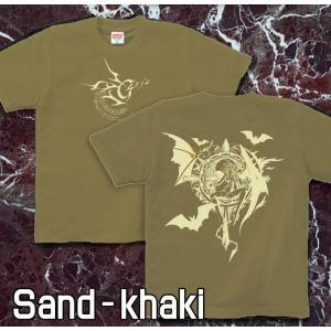 Tシャツ 悪魔 半袖 長袖 XS S M L XL XXL XXXL 2L 3L 4L サイズ メンズ レディース Midnight Queen|genju|07