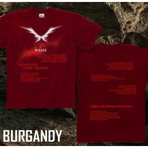 Tシャツ 羽 翼 ファンタジー 半袖 長袖 XS S M L XL XXL XXXL 2L 3L 4L サイズ メンズ レディース MIRAGE|genju|08