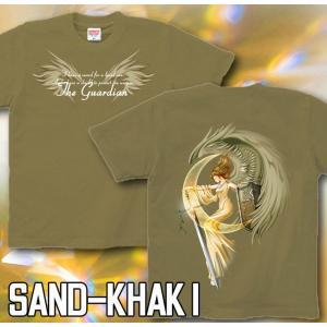 Tシャツ 天使 半袖 長袖 XS S M L XL XXL XXXL 2L 3L 4L サイズ メンズ レディース 天使の肖像|genju|06