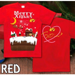 Tシャツ クリスマス ケーキ イベント スポーツジム 半袖 長袖 XS S M L XL XXL XXXL 2L 3L 4L サイズ Sweet Christmas|genju|09