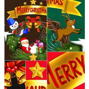 Tシャツ クリスマス 雪だるま プレゼント イベント スポーツジム 半袖 長袖 XS S M L XL XXL XXXL 2L 3L 4L Happy Xtmas|genju|04