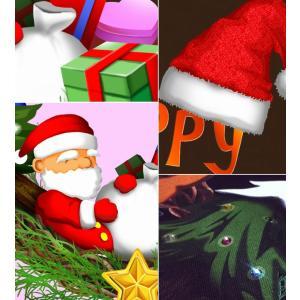 Tシャツ クリスマス 雪だるま プレゼント イベント スポーツジム 半袖 長袖 XS S M L XL XXL XXXL 2L 3L 4L Happy Xtmas|genju|05