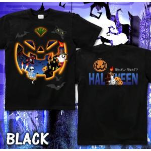 ハロウィン Tシャツ コスプレ 仮装 tシャツ カボチャ スカル 幽霊 Halloween XS S M L XL XXL XXXL XXXL 3L 4L サイズ メンズ レディース Halloween Unicerse|genju|06