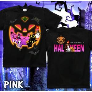 ハロウィン Tシャツ コスプレ 仮装 tシャツ カボチャ スカル 幽霊 Halloween XS S M L XL XXL XXXL XXXL 3L 4L サイズ メンズ レディース Halloween Unicerse|genju|08