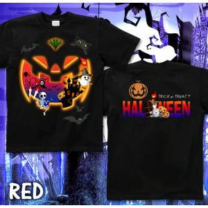 ハロウィン Tシャツ コスプレ 仮装 tシャツ カボチャ スカル 幽霊 Halloween XS S M L XL XXL XXXL XXXL 3L 4L サイズ メンズ レディース Halloween Unicerse|genju|10
