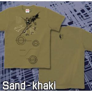 Tシャツ 悪魔 半袖 長袖 XS S M L XL XXL XXXL 2L 3L 4L サイズ メンズ レディース Black Cogwheel|genju|05