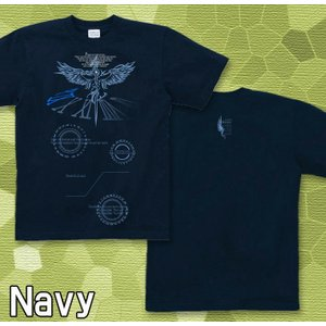 Tシャツ 鷹 半袖 長袖 XS S M L XL XXL XXXL 2L 3L 4L サイズ メンズ レディース White Cogweel|genju|05