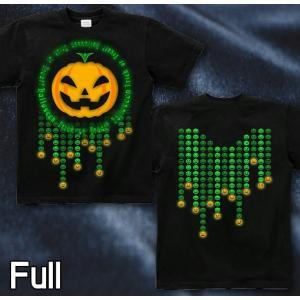 Tシャツ ハロウィン コスプレ 仮装 半袖 長袖 XS S M L XL XXL XXXL 2L 3L 4L サイズ メンズ レディース HAllOWIX|genju|03