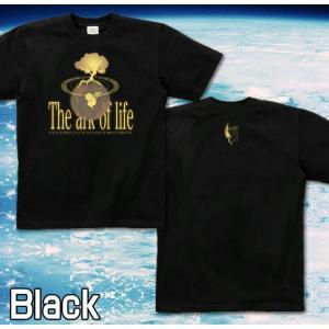 Tシャツ 天使 半袖 長袖 XS S M L XL XXL XXXL 2L 3L 4L サイズ メンズ レディース The Ark Of Life|genju|03