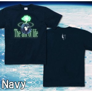 Tシャツ 天使 半袖 長袖 XS S M L XL XXL XXXL 2L 3L 4L サイズ メンズ レディース The Ark Of Life|genju|04