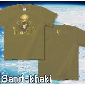 Tシャツ 天使 半袖 長袖 XS S M L XL XXL XXXL 2L 3L 4L サイズ メンズ レディース The Ark Of Life|genju|07