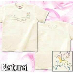 Tシャツ 天使 半袖 長袖 XS S M L XL XXL XXXL 2L 3L 4L サイズ メンズ レディース Angel Voice|genju|03