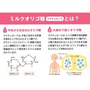 森永 クリニコ ミルクオリゴ糖 ラクチュロース シロップ 500g / 1本 ラクチュロース50%含有 genki 02