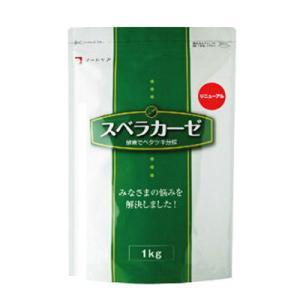 フードケア スベラカーゼ 1kg|genki