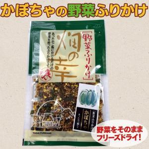 かぼちゃの野菜ふりかけ 栄養満点野菜ふりかけ|genkiya6090
