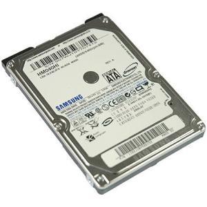 【アウトレットバルク】40GB SAMSUNG 2.5インチHDD SATA接続 [HM040HI]|geno