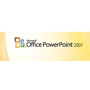 【MS-Office DSP版】 Microsoft PowerPoint 2007 (PIPC版)|geno
