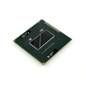 【良品中古】 Intel Mobile Core i7-2670QM 3.10GHz (6MB/ 5GT/ 988pin)