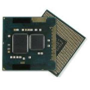 【良品中古】 Intel Mobile Core i5-580M 2.66GHz (3MB/ 2.5GT/ 988pin)