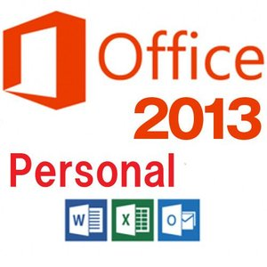 【MS-Office DSP版】Microsoft Office 2013 Personal|geno