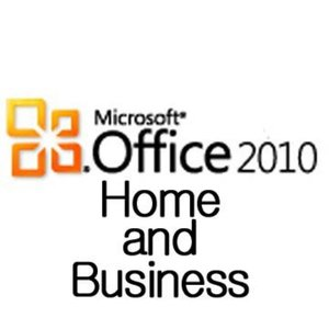 【開封品 DSP版】 Microsoft Office Home and Business 2010 (PIPC版)|geno