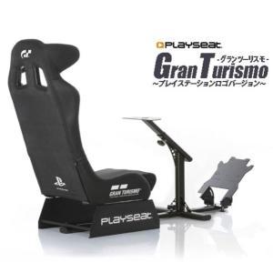 プレイシートGT グランツーリスモ Playseats GranTurismo PSロゴ Ver.[SIPS-0019] geno