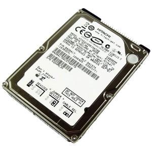 80GB HGST 日立 2.5インチHDD [HTS541680J9AT00] (PATA100/ 5400rpm / 8MB / 9.5mm厚)|geno