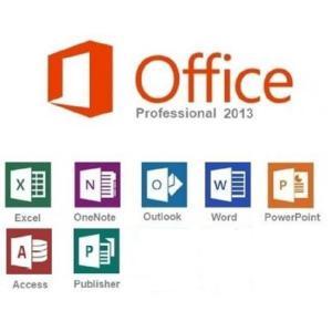 【開封品 PIPC版】 Microsoft Office 2013 Professional (PIPC版)|geno