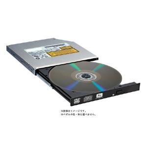 【中古】 Panasonic SATA接続 ウルトラスリム DVDスーパーマルチ UJ862A [ベゼル問わず]