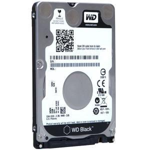 1.0TB Western Digital 2.5インチHDD [WD10JPLX] (SATA600/ 7200rpm/ 32MB/ 9.5mm厚) 4kセクター|geno