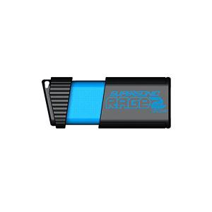 128GB Patriot Supersonic Rage 2 [PEF128GSR2USB] (USB3.0対応) geno