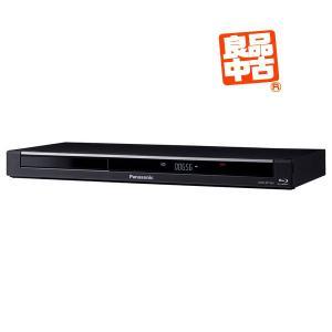 【良品中古】Panasonic 1.0TB HDD内蔵 ブルーレイディスクレコーダー DIGA [DMR-BZT665] トリプルチューナー搭載!!