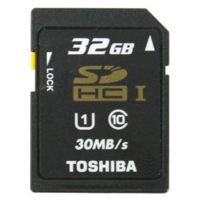 【新品バルク】東芝 SDHCメモリカード 32GB|geno