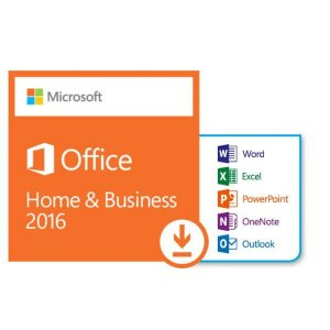 Microsoft Office Home & Business 2016 (PIPC版)
