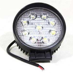 27W LEDワークライト 作業灯 [ZYD-300]|geno