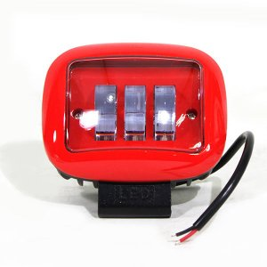 30W LEDワークライト 作業灯 [ZYD-400]|geno