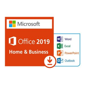 【MS-Office PIPC版】 Microsoft Office Home & Business 2019 (PIPC版)|geno
