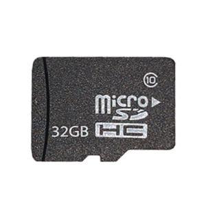 【新品バルク】 32GB microSDHCカード ドラレコ向け耐熱仕様|geno