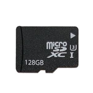 【新品バルク】 128GB microSDXCカード ドラレコ向け耐熱仕様|geno
