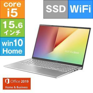 【リファビッシュ】ASUS 15.6型 VivoBook 15 X512FA [X512FA-EJ1...