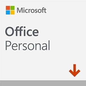 【MS-Office PIPC版】 Microsoft Office Personal 2019 (PIPC版)|geno
