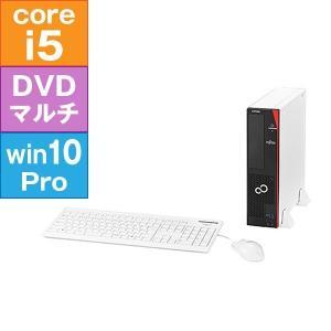 【リファビッシュ】富士通 ESPRIMO D588/BX [FMVD4300VP] (Core i5...
