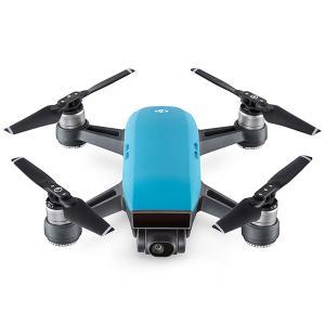【アウトレット】DJI Spark Fly More コンボ スカイブルー [CP.PT.000921] geno