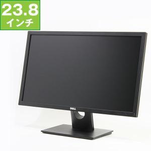 【良品中古】DELL 23.8型 Eシリーズ E2417H [E2417H] FullHD (1920x1080) geno