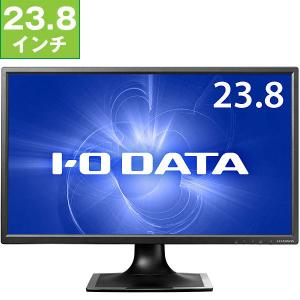 I・O DATA 23.8型ワイド液晶ディスプレイ ブラック [LCD-MF244EDSB]  FullHD (1920x1080) 広視野角ADSパネル採用|geno