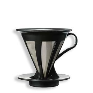 耐熱ガラスメーカーHARIO(ハリオ)のカフェオールドリッパー  ・宅配便対象商品です  「ペーパー...