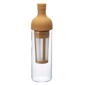 耐熱ガラスメーカーHARIO(ハリオ)のフィルターインコーヒーボトル  ・宅配便対象商品です  商品...