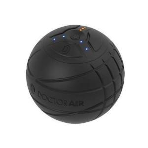 ドクターエア 3Dコンディショニングボール CB-01   ストレッチボール 1分間で4,000回の...