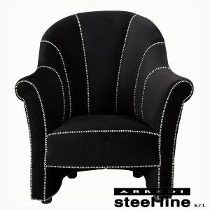 ヨーゼフ・ホフマン ハウスコラー1P スティールライン社DESIGN900 (steelline)|genufine-store