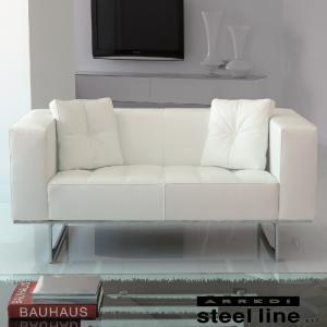 LIFE CLASSシリーズ DIPLOMATソファ スティールライン社 (steelline)|genufine-store